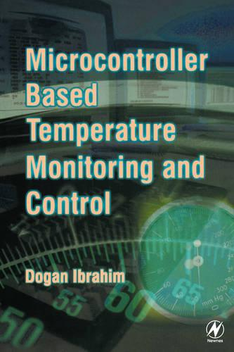 Microcontroller-Based Temperature Monitoring and Control (Paperback)