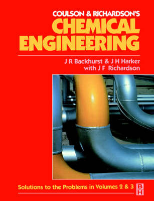 Chemical Engineering: Solutions to the Problems in Volumes 2 and 3 - Chemical Engineering Series (Paperback)