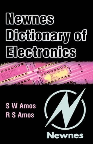 Newnes Dictionary of Electronics (Paperback)