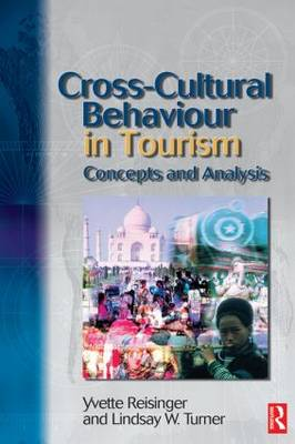 Cross-Cultural Behaviour in Tourism (Paperback)