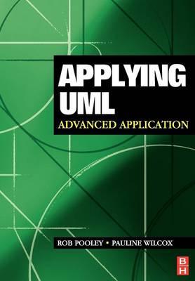 Applying UML: Advanced Applications (Paperback)