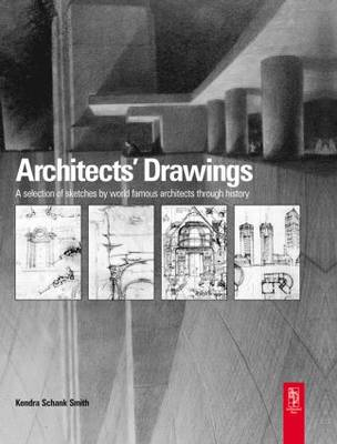 Architects' Drawings (Hardback)