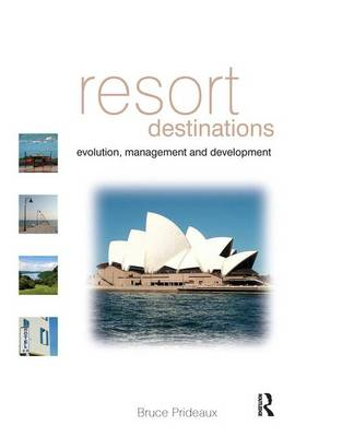 Resort Destinations (Paperback)