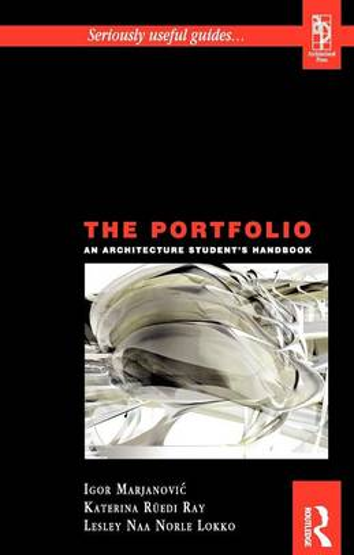 The Portfolio (Paperback)
