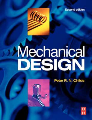 Mechanical Design (Paperback)
