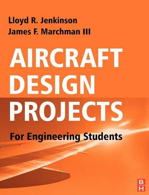 Aircraft Design Projects: For Engineering Students (Paperback)