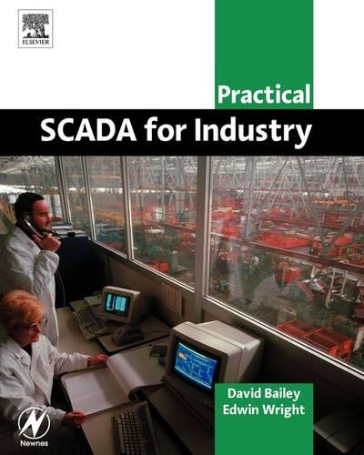 Practical SCADA for Industry (Paperback)