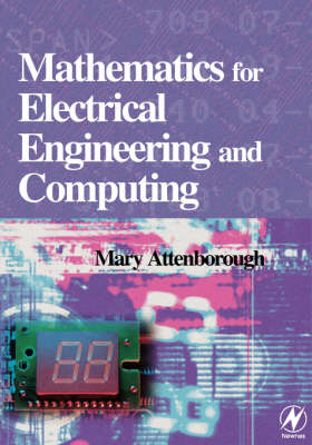 Mathematics for Electrical Engineering and Computing (Paperback)
