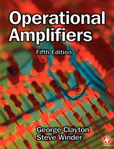 Operational Amplifiers - EDN Series for Design Engineers (Paperback)