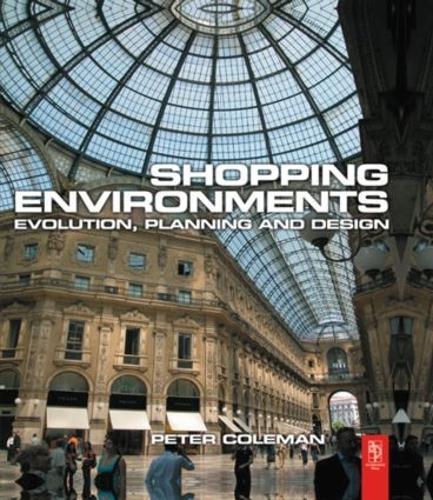 Shopping Environments (Hardback)