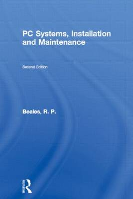 PC Systems, Installation and Maintenance (Paperback)