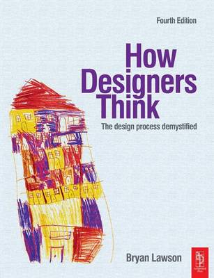 How Designers Think (Paperback)