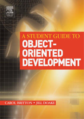 A Student Guide to Object-Oriented Development (Paperback)