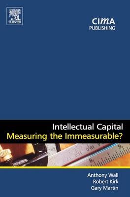 Intellectual Capital (Paperback)