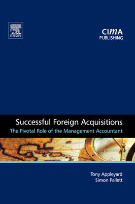 Successful Foreign Acquisitions (Paperback)