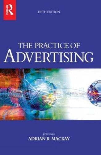Practice of Advertising (Paperback)