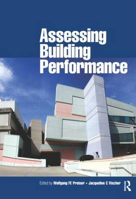 Assessing Building Performance (Paperback)