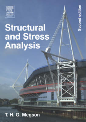 Structural and Stress Analysis (Paperback)