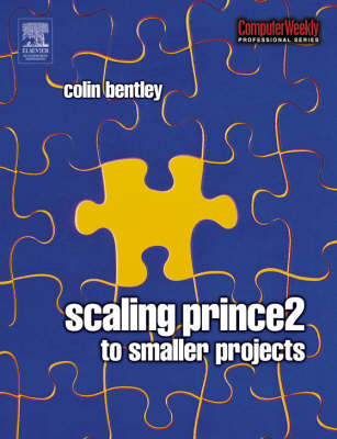 Prince 2: How to Use Prince 2 on Smaller Projects (Paperback)