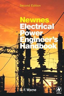 Newnes Electrical Power Engineer's Handbook (Hardback)