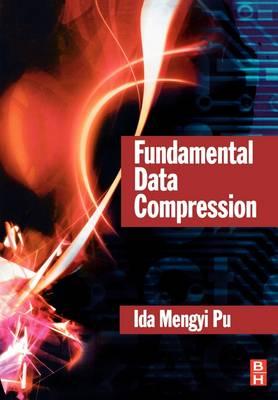 Fundamental Data Compression (Paperback)