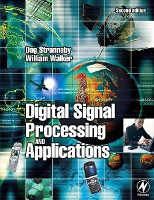 Digital Signal Processing and Applications (Paperback)