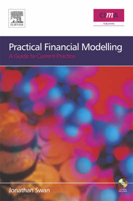 Practical Financial Modelling: A Guide to Current Practice - CIMA Professional Handbook (Paperback)