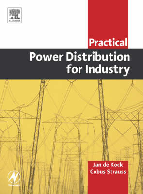 Practical Power Distribution for Industry (Paperback)