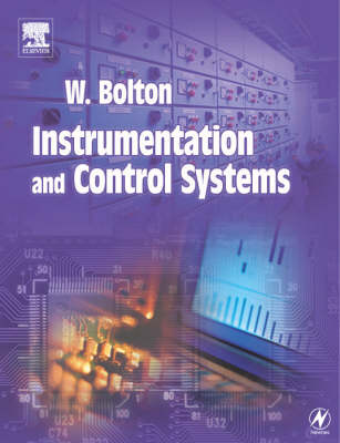 Instrumentation and Control Systems (Paperback)