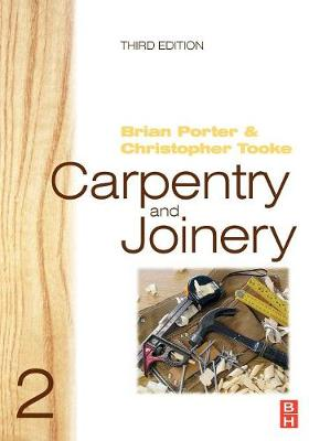 Carpentry and Joinery 2 (Paperback)