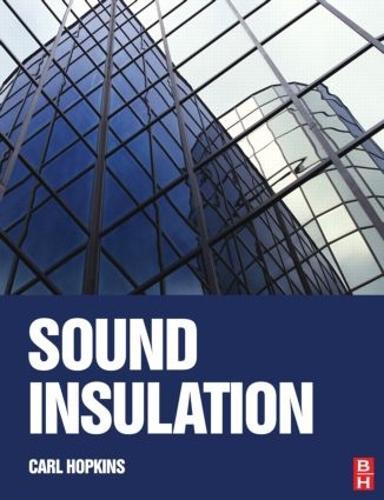 Sound Insulation (Paperback)