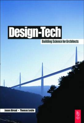Design-Tech: Building Science for Architects (Paperback)