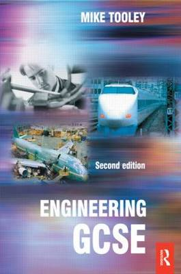 Engineering GCSE (Paperback)