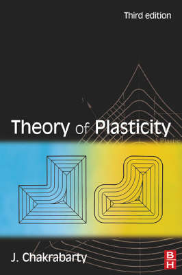 Theory of Plasticity (Paperback)