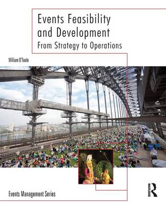 Events Feasibility and Development - Events Management (Paperback)