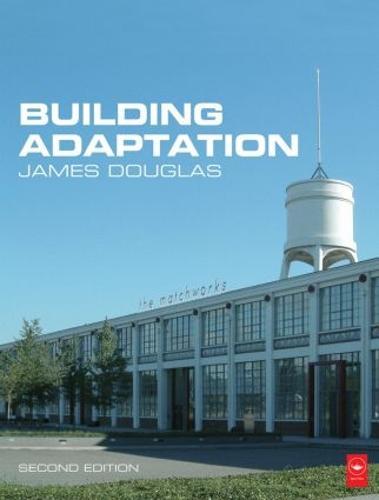 Building Adaptation (Paperback)