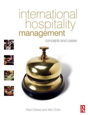 International Hospitality Management: Concepts and Cases (Paperback)