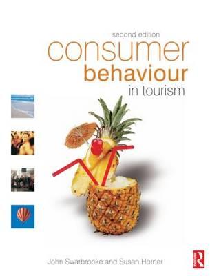 Consumer Behaviour in Tourism (Hardback)