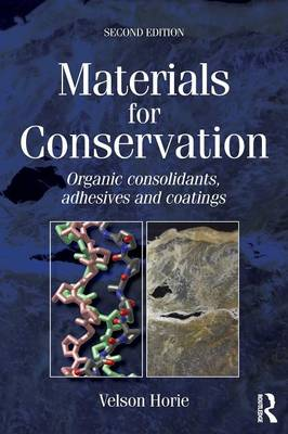 Materials for Conservation (Paperback)