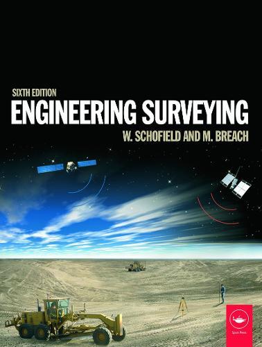 Engineering Surveying (Paperback)