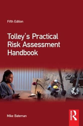 Tolley's Practical Risk Assessment Handbook (Paperback)