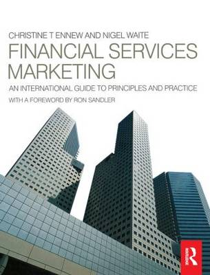 Financial Services Marketing: An International Guide to Principles and Practice (Paperback)