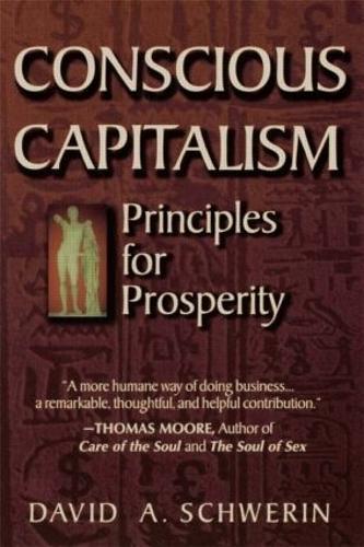 Conscious Capitalism (Paperback)