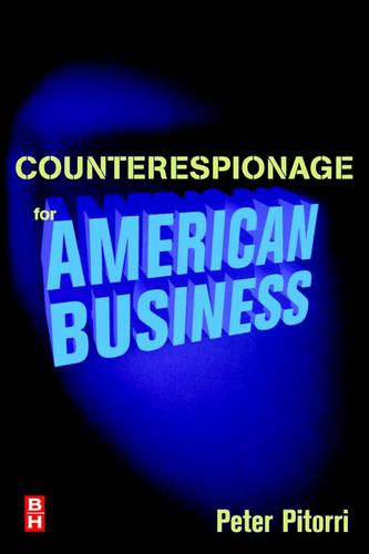 Counterespionage for American Business (Paperback)