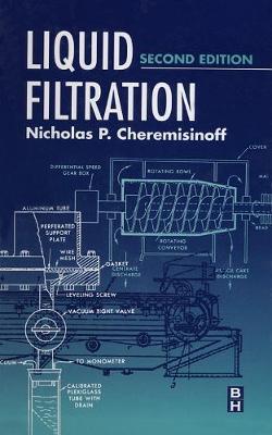 Liquid Filtration (Hardback)