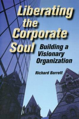 Liberating the Corporate Soul (Paperback)