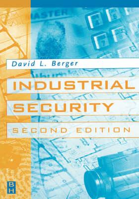 Industrial Security (Hardback)