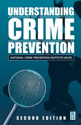Understanding Crime Prevention (Paperback)
