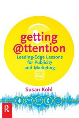 Getting Attention (Paperback)