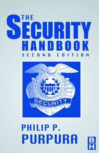 The Security Handbook (Paperback)